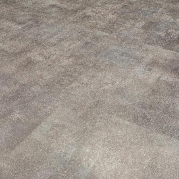 Vivafloors tegel betonlook vs 1140 vs 1140 pvc vloer for Tegel pvc imitatie tegel cement