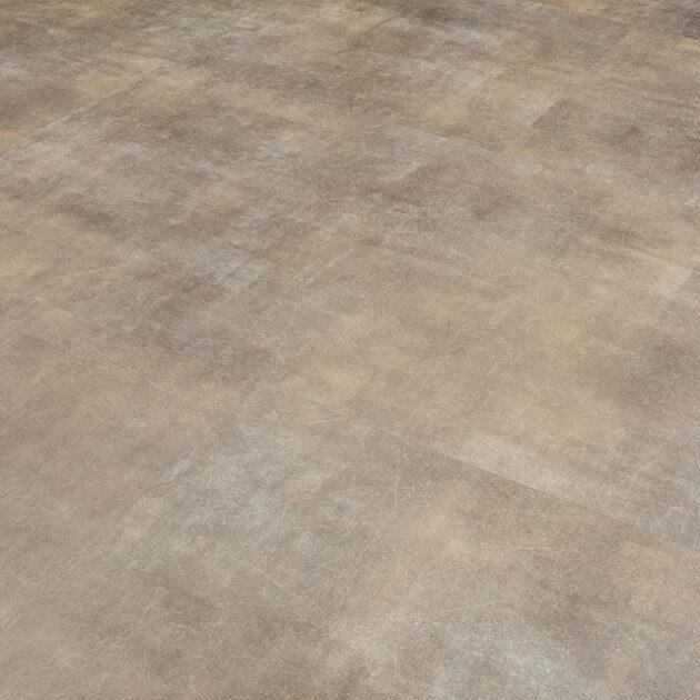 Vivafloors tegel betonlook vs 1150 vs 1150 pvc vloer for Tegel pvc imitatie tegel cement