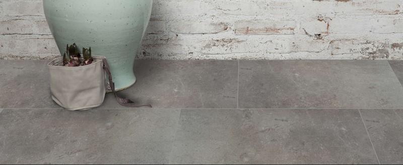 Vivafloors 1810 betonlook pvc